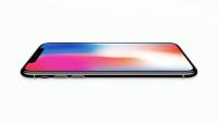 iPhone X 全面亮相 - Apple