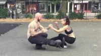 【卡瓦德罗夫妇】为什么选择体操健身?