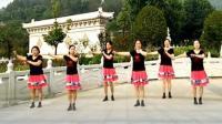 最简单的广场舞8个8拍步子舞, 没基础的人一看都会跳