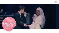 [STATION] SUNNY X HENRY_视线固定 (U&I)_Music Video