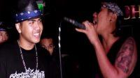泰国Rap,世界上最牛批的Rap