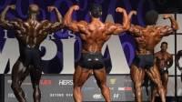 2017奥林匹亚古典健体第一轮叫出