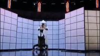最牛逼的特效就是自带特效!世界街舞冠军忍者团Kinjaz屏风齐舞