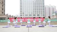 点点头拍拍手  郑州艺佳舞蹈  中国舞蹈家协会舞蹈考级一级  艺佳宝贝舞蹈展示