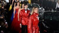 拉尔夫·劳伦: 美式经典主义_2018春夏时装周