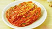 今天韩国泡菜达人, 教你制作最正宗的韩国泡菜