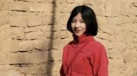 台湾美女学霸 放弃高薪和美貌 用画笔记录陕北农村 206