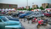 这一刻,我为拥有老车而自豪—中国国际老车展纪录片
