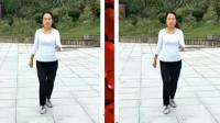 鬼步舞四十脚步简单教程, 大妈也跳鬼步舞真时尚