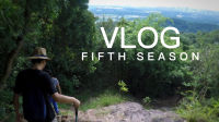 VLOG-127 X 第五季的开端-不一样的景色和全新的电梯