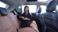 新车完全手册:宝骏510自动挡乘坐空间、自动变速箱篇