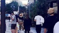 八卦:邓超孙俪飞日本度假 网友偶遇夸赞娘娘