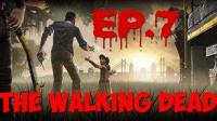 克劳福德的沦陷【行尸走肉】The walking dead 第四章 EP.7