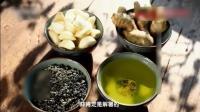 加入大蒜和生姜的瑶族美食油茶喝过吗? 这制作流程太绝了