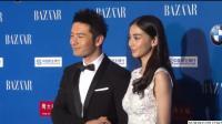 黄晓明首次公开: 为什么会娶烟瘾这么大的杨颖 谢娜听完笑了