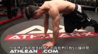 【Jeff】5分钟高强度燃脂运动【中文字幕】