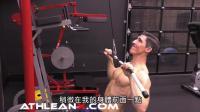 【Jeff】6分钟肌肉酸痛系列-背部训练