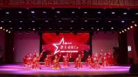 最美夕阳红出品《美丽的蒙古草原》舞蹈表演