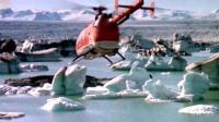 雷霆杀机: 007击毁耀武扬威的直升机