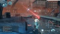 【TGS2017】《刀剑神域: 夺命凶弹》PS4演示 新主角新冒险看见什么都射爆