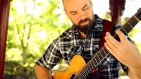 D调的情绪, 洋溢在温暖的阳光之下, 缓缓从手中流淌: Kris Schulz - Dime on D