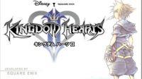 [PS2]『王国之心』美版NORMAL T.A-01