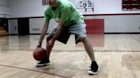 篮球课 如何耍出有效的Crossover 篮球教学视频