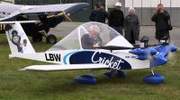 世界上最小的飞机, 只要10万块, 买啥汽车!