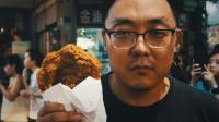【视频】《Going》吃遍台湾逢甲夜市需要多大胃?