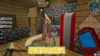 MC神奇宝贝mega终版ep52-最漂亮的精灵: 美纳斯