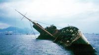 世界第一夺命小岛,神秘引力将500多艘船吞没,5千人伤生
