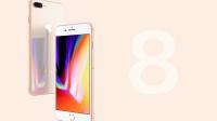 【VIETECH】iPhone8&8 Plus 开箱上手