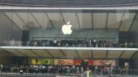iPhone 8开售首日广州遇冷,中国人不买iPhone了?