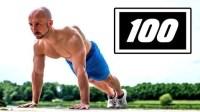 【德国健身兄弟】每天100个俯卧撑挑战——真的有用吗?