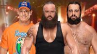 WWE2017年9月24日狂野角斗士之WWE美国职业摔角