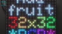 C6.1.1B-如何点亮发光二极管How to light an LED-clybot C6自平衡寻线机器人-电路飞翔