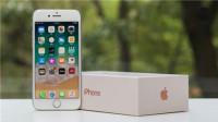 【科技数码】苹果iPhone 8首发评测
