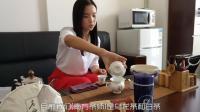 暴走程序员09-看程序员如何用茶追到南方茶师的妹子