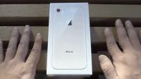 「吴阳出品」iPhone 8开箱体验评测(对比iPhone 7)