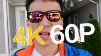 米哥Vlog-499:4K 60P 的画质能呈现出怎样的 Vlog?