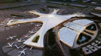 中国又一超级工程, 投资800亿, 一开始看着像乌龟, 建成像凤凰