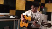 """52张广海 北京再见""""星臣杯""""2017第3届全国吉他弹唱大赛"""
