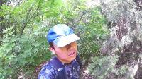 【毕爷 迷你Vlog】山中探险遇响尾蛇 019