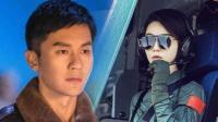 李晨处女作《空天猎》合档范冰冰开启空战题材电影新纪元