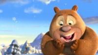 熊熊乐园和他的朋友们在一个电动玩具火车 (9)