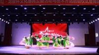 最美夕阳红出品《中国梦》舞蹈表演
