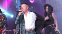 Willy Wonka Jimmy Kimmel Live!现场版