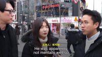 #校园酱#第1期 韩国网友如此评价《战狼2》