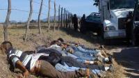 世界最大黑帮杀人案, 250个头颅只是冰山一角, 警方深挖令人毛骨悚然