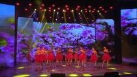 最美夕阳红出品《美丽中国我的家》舞蹈表演
